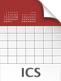 ics export