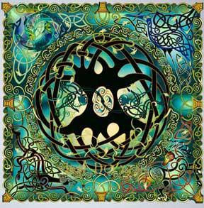 SYMBOLISM Tree of Life